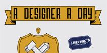 A DESIGNER A DAY
