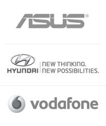 main sponsor