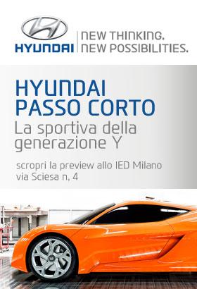 Hyundai PassoCorto