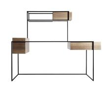 Mobili In Ferro Design.Mobili In Ferro Design