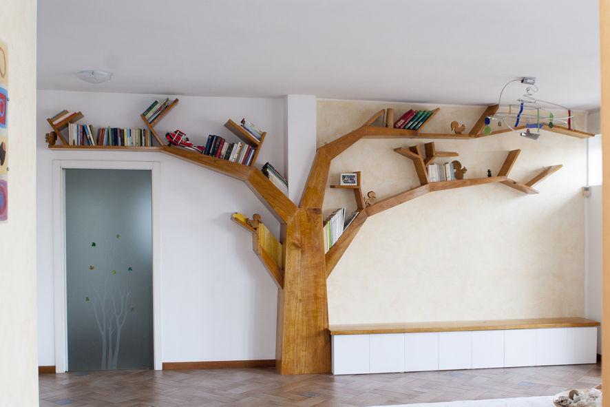 2014 for Libreria ad albero prezzi
