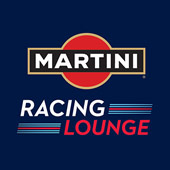 MARTINI RACING LOUNGE