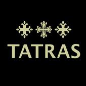 TATRAS: MY HABITAT