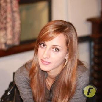 Lucia Ferrarati