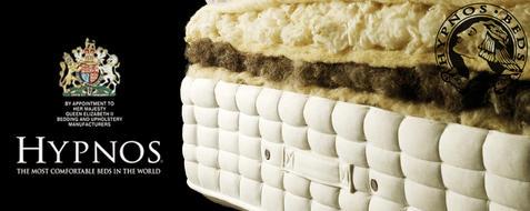 Hypnos Beds Mattress