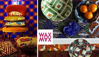 WAXMAX| PRINTING WORLDS