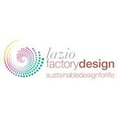 LAZIO FACTORY DESIGN