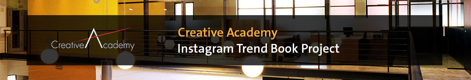 Creative Academy Trend Book