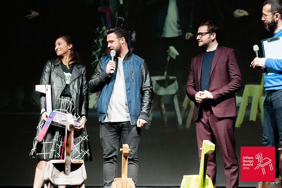 milano design award 2016