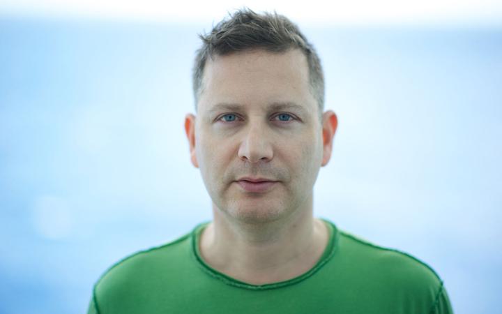 Evan Orensten