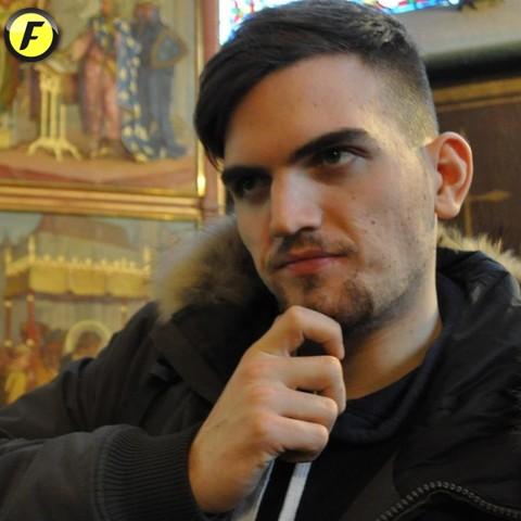 Andrea Fusaro