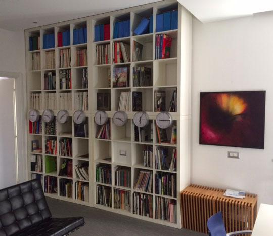 La stanza dell 39 architetto for Lavoro architetto milano