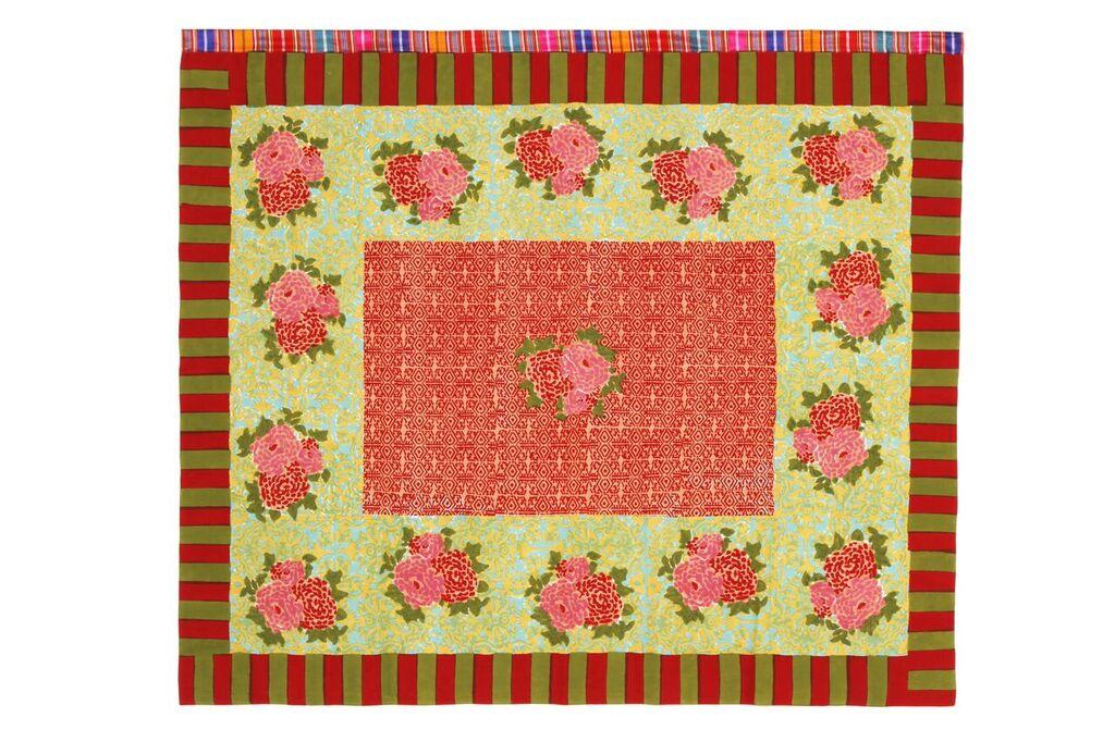 Le nuove serie numerate di arazzi e la collezione home for Lisa corti tende