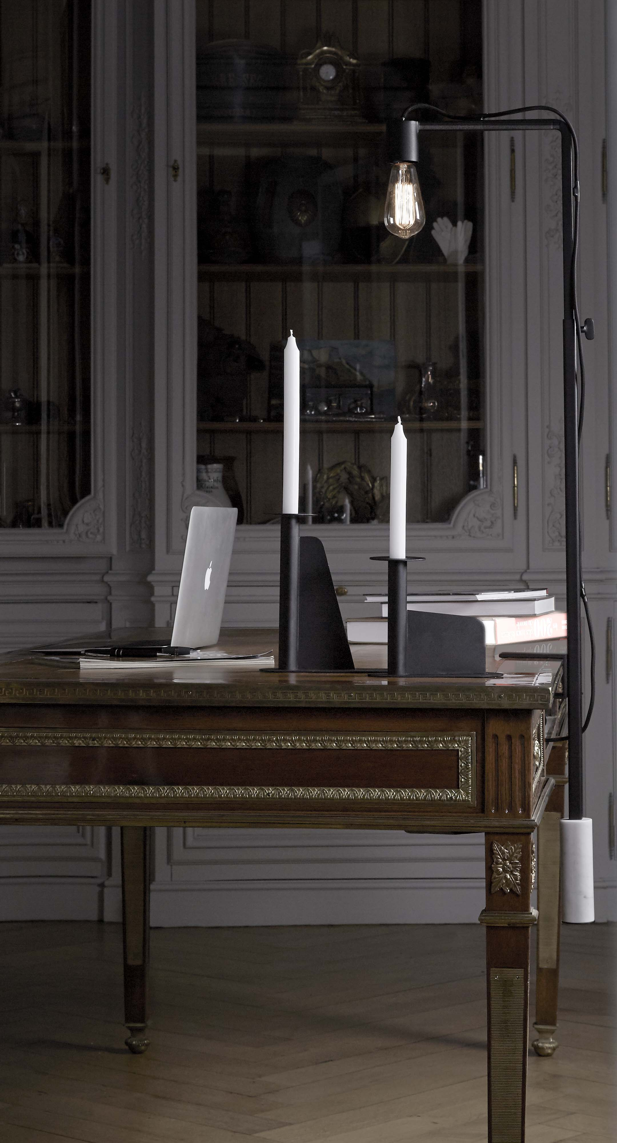 Launch RADAR new ItalianFrench brand of interior design objects