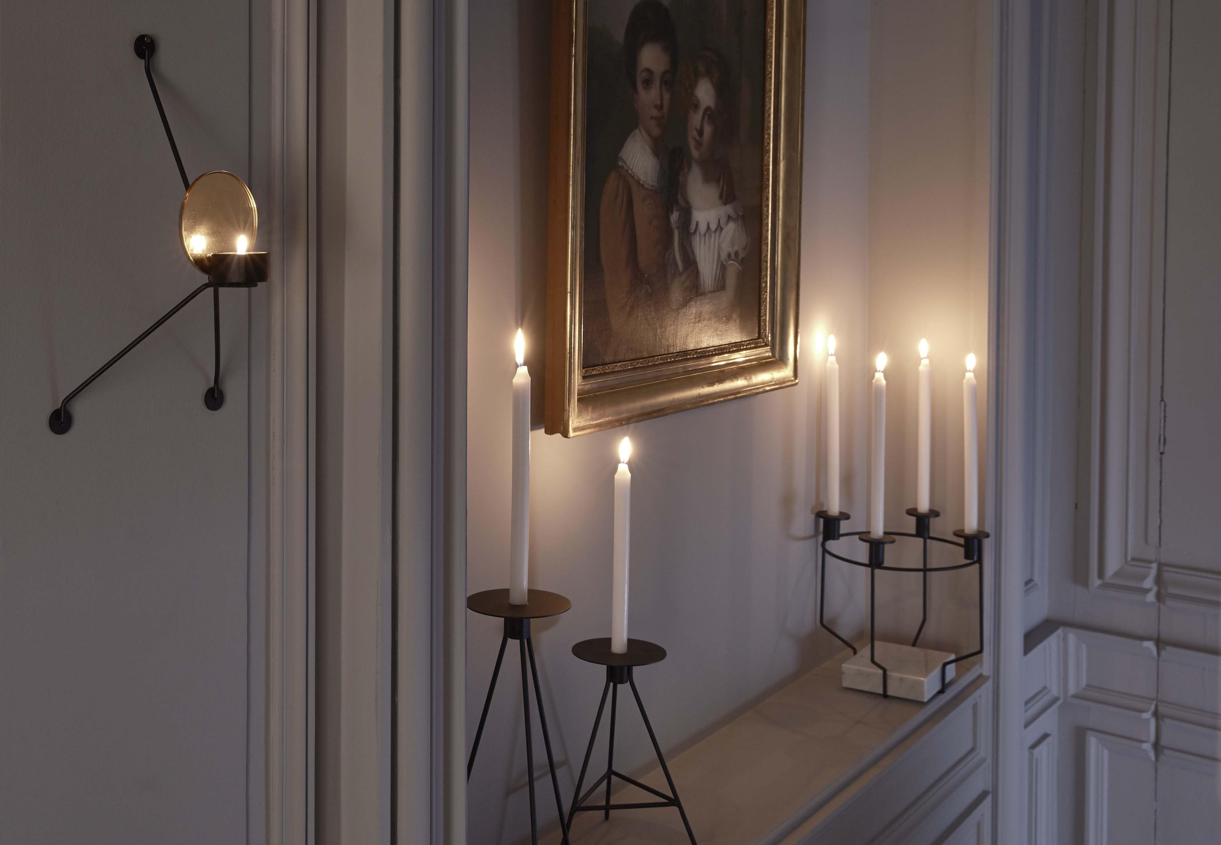 Lancio radar nuovo brand italo francese di oggetti d for Design luci interni
