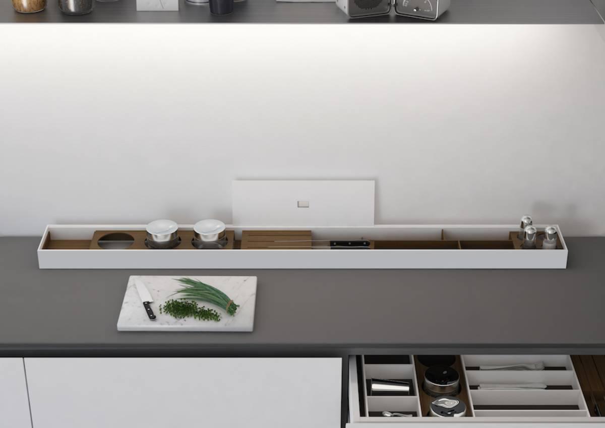 Furnital BelNet accessori per ambiente cucina e FBSprofilati ...