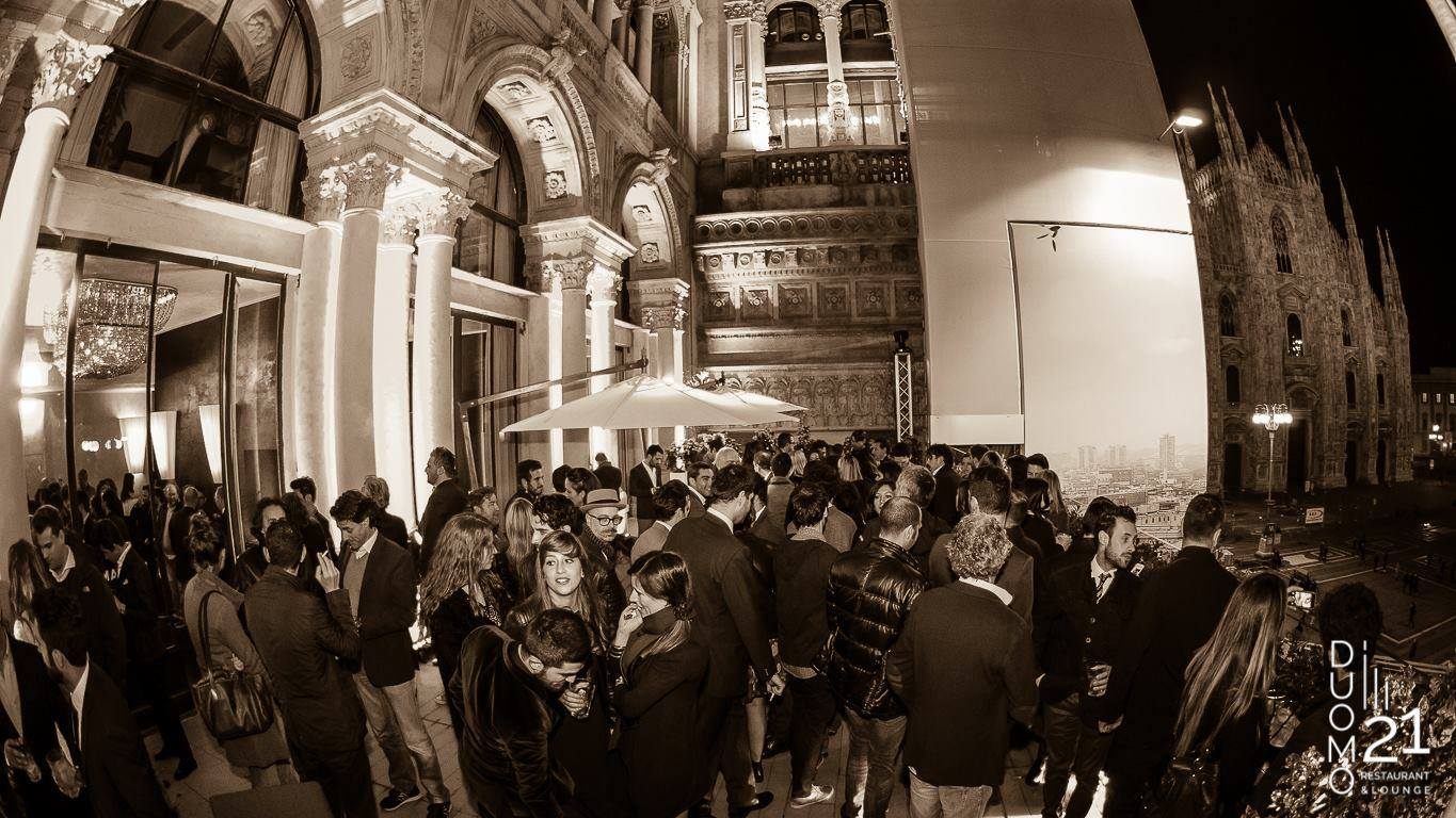 Mdw17 Cocktail Party At Terrazza Duomo21 Fuorisalone It