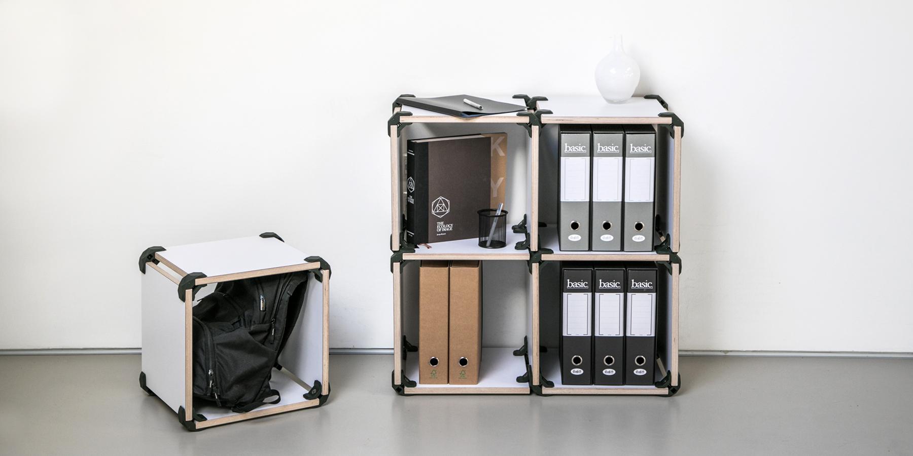 Playwood creare mobili con l 39 open design for Creare mobili