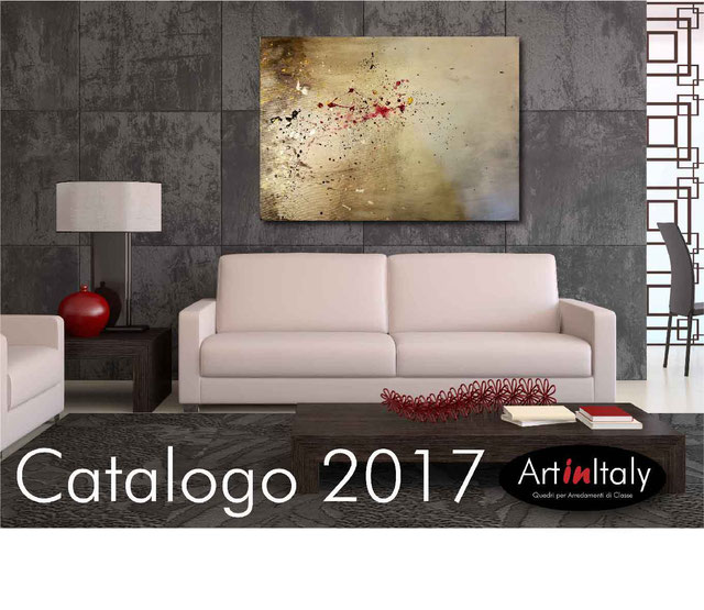 Art in italy quadri d 39 arredo for Quadri d arredo