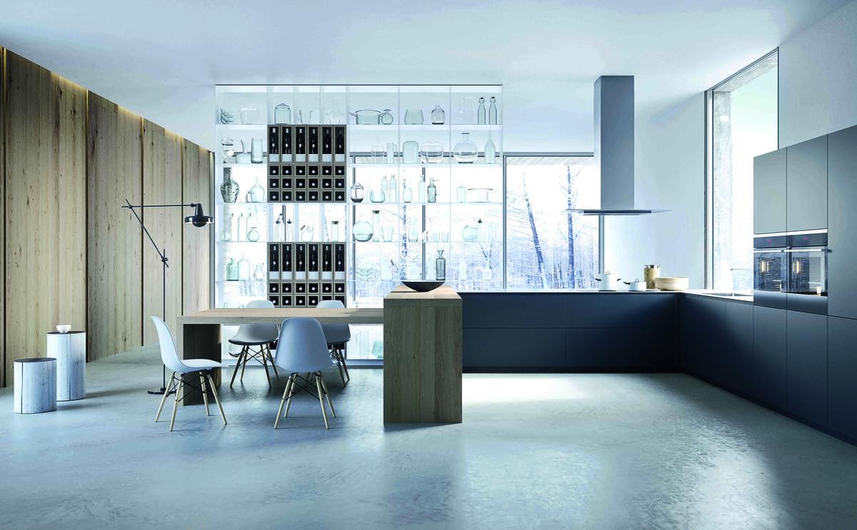 Cucine Lube Genova Corso Perrone : Fiera cucine affordable with top caminetti
