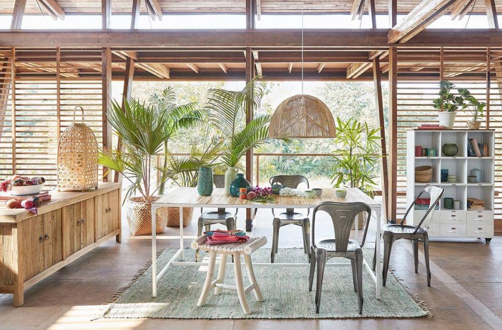 maisons du monde experience. Black Bedroom Furniture Sets. Home Design Ideas
