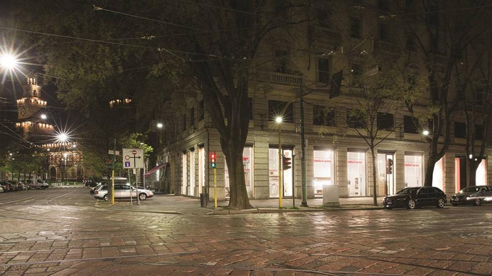Veneta Cucine Milano Design Week | Fuorisalone.it