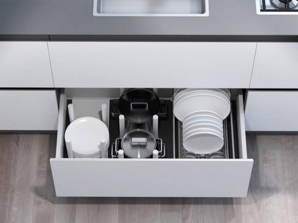 Furnital accessori per cucina e armadio - Cucina accessori ...