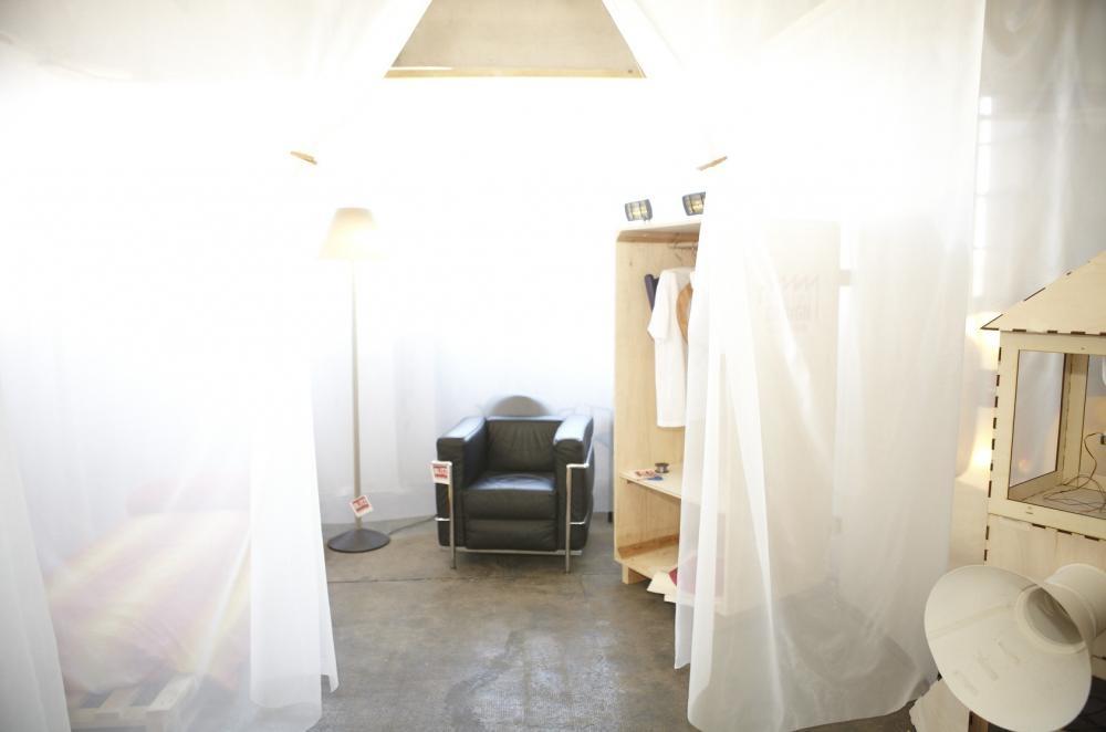 A letto con il design design hostel for Design hostel milano