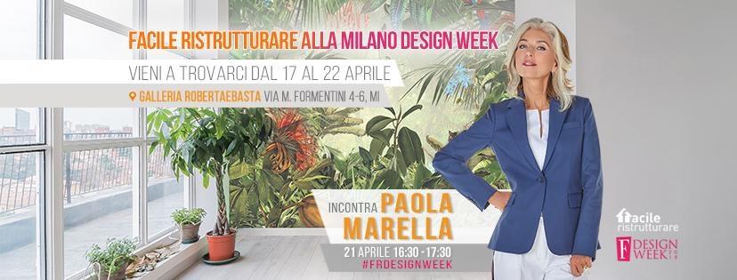 Facile ristrutturare design week for Ristrutturare facile