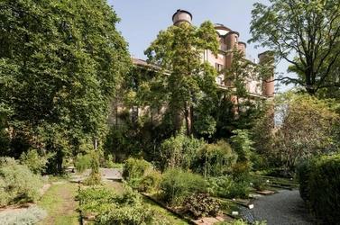 Interni house in motion u orto botanico fuorisalone