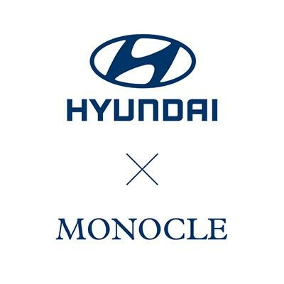 Style Set Free By Hyundai – in collaboration with Monocle