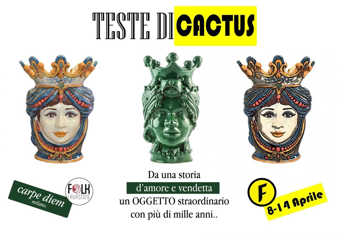 1a203c588c0541 TESTE DI CACTUS | Fuorisalone.it