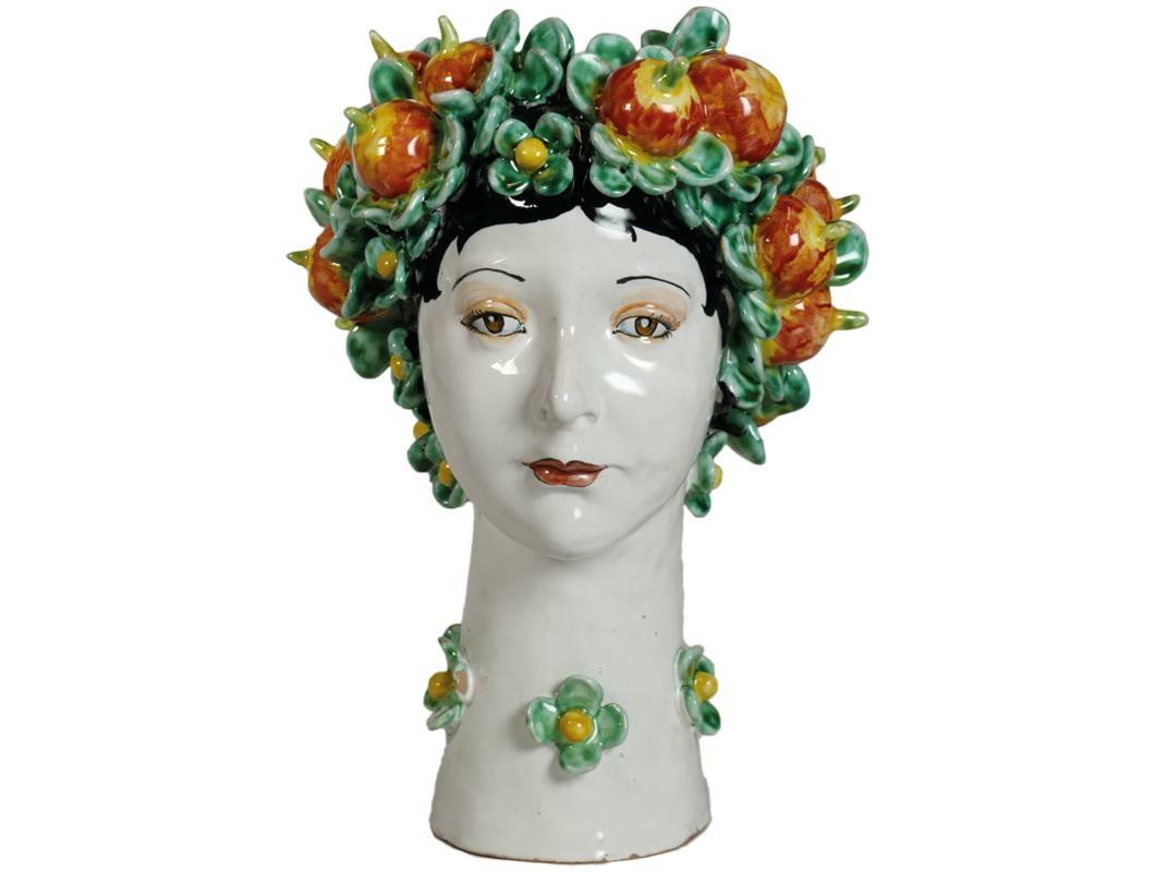 614764c1c8962b Raccolta di vasi, di piante, di teste, di storie d'amore, di arte e di vita