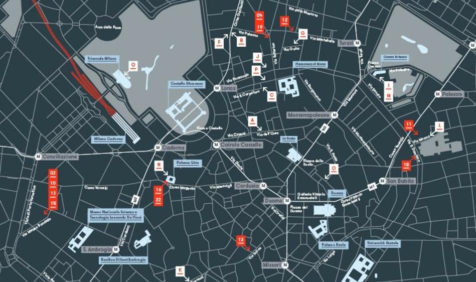 Swiss Design Map Milano | Itinerary | Fuorisalone.it on nashville zone map, columbus zone map, london zone map, portland zone map, doha zone map, guatemala city zone map, copenhagen zone map, washington zone map, paris zone map, prague zone map, new york zone map, stuttgart zone map, dubai zone map, zurich zone map, houston zone map, san francisco zone map, atlanta zone map, singapore zone map, miami zone map, stockholm zone map,