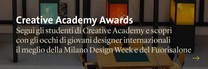 Creative Academy Awards